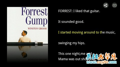 Forrest.Gump-阿甘正传-Android手机-横屏显示